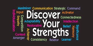 Strengths,