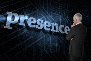 Personal Impact and presence